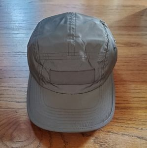 Supreme Reflective Camp Cap